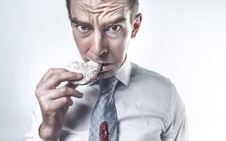 dieta detox per ufficio