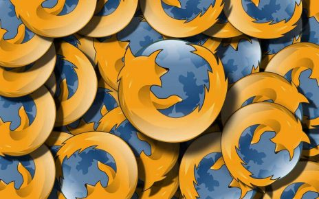 privacy in firefox