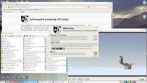 puppylinux 7.5 xenialpup