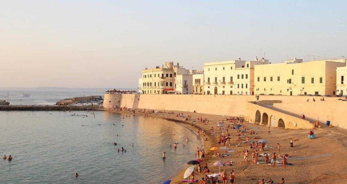 Prenotare una vacanza in Salento